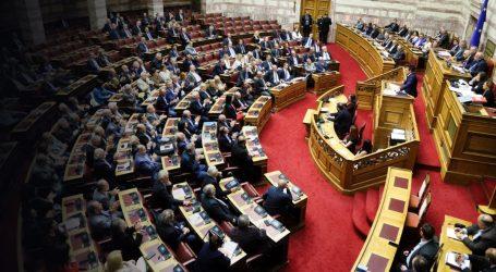 Κατατέθηκε στην ελληνική Βουλή νομοσχέδιο για το Brexit
