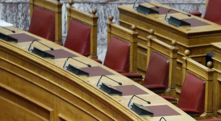 Βουλή: Ολοκληρώθηκε το σκάνδαλο – Πέρασε η τροπολογία… ΠΑΟΚ