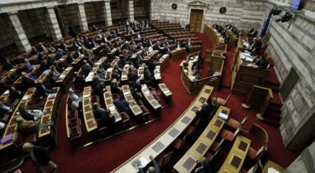 Κατατίθεται την Παρασκευή στη Βουλή το ν/σ για το μεταφορικό ισοδύναμο