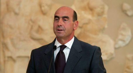 Υποψήφιος για τον Δήμο της Αθήνας ο Βουλγαράκης
