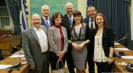 """""""Η κοινοβουλευτική συνεργασία Ελλάδας και Βουλγαρίας αποτελεί στοιχείο σταθερότητας και ανάπτυξης για την ευρύτερη περιοχή"""""""