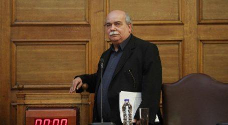 Βούτσης: Το αποτέλεσμα της Κυριακής θα αποτυπώσει έναν πολιτικό χάρτη που θα είναι τομή στις εξελίξεις