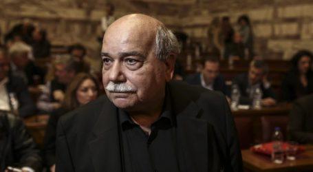Βούτσης: Σοβαρή και τεκμηριωμένη, προγραμματική αvτιπολίτευση εκ μέρους του ΣΥΡΙΖΑ