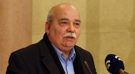 Βούτσης: Η έξοδος της χώρας από τα μνημόνια, οριοθετεί μια νέα φάση, με ένα σαφή συσχετισμό των πολιτικών δυνάμεων