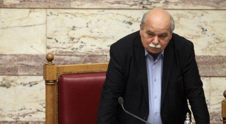 Να παραιτηθούν εθελουσίως πρώην βουλευτές από τα αναδρομικά που δικαιούνται, ζήτησε ο Ν. Βούτσης
