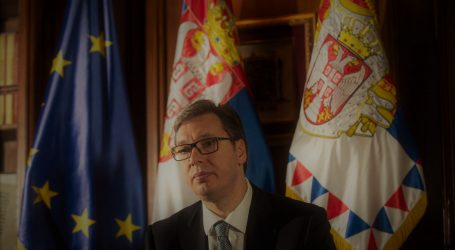 Βούτσιτς για Κόσοβο: Η πρότασή μου για ανταλλαγή εδαφών δεν έγινε αποδεκτή από την διεθνή κοινότητα