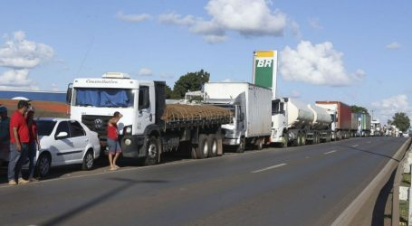 Βραζιλία: Ο Τέμερ υποχωρεί στα αιτήματα των οδηγών φορτηγών