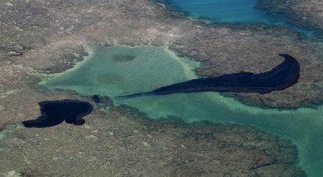 Μπολσονάρου για τη ρύπανση από πετρελαιοκηλίδα: «Το χειρότερο» μένει «να έρθει»