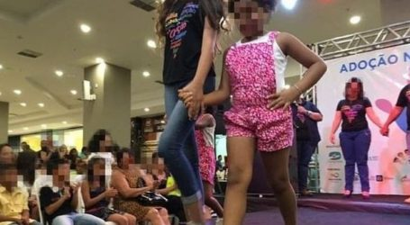 Βραζιλία: Σάλος και αποτροπιασμός για την «πασαρέλα» με ορφανά παιδιά