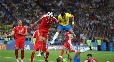 """Στους """"16"""" του Μουντιάλ Βραζιλία και Ελβετία"""