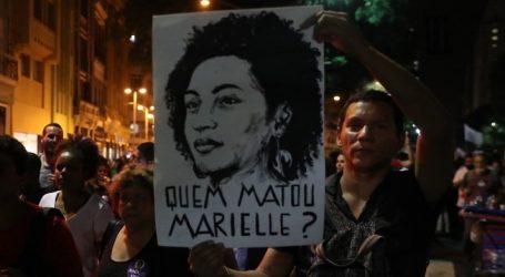 """Βραζιλία: Διαδηλωτές απαίτησαν """"δικαιοσύνη"""" για τη μαύρη δημοτική σύμβουλο που δολοφονήθηκε"""