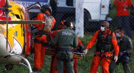 Βραζιλία: Στους 134 οι νεκροί- Πάνω από 200 οι αγνοούμενοι