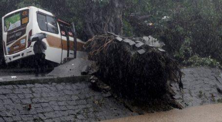 Βραζιλία: Τουλάχιστον 10 νεκροί εξαιτίας πλημμυρών και κατολισθήσεων