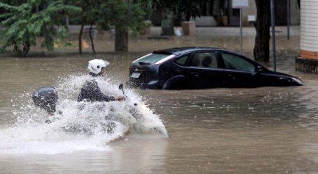 Βραζιλία: Τουλάχιστον 8 νεκροί από τις κατακλυσμιαίες βροχές