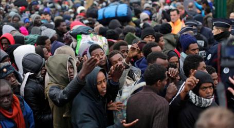 Παράνομες αφίξεις 3.400 μεταναστών στην ΕΕ τον Φεβρουάριο