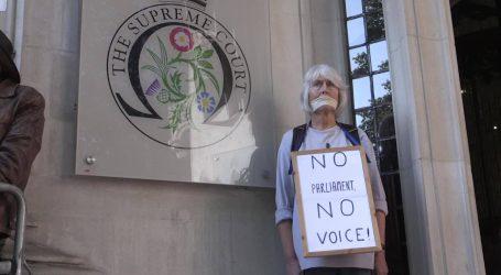 Βρετανία: Ολοκληρώνονται οι ακροάσεις στο Ανώτατο Δικαστήριο – Με την πλάτη στον τοίχο ο Τζόνσον
