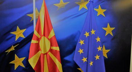 Κομισιόν: Εξακολουθούμε να στηρίζουμε την ευρωπαϊκή πορεία Βόρειας Μακεδονίας – Αλβανίας