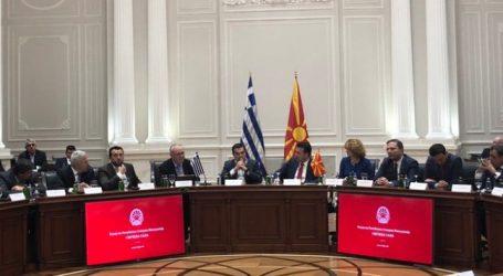 Δώδεκα προτάσεις και δράσεις για τη βελτίωση της επιχειρηματικής συνεργασίας Ελλάδας και Βόρειας Μακεδονίας