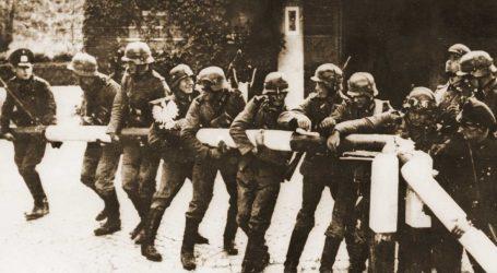 80 χρόνια από την έναρξη του Β' Παγκόσμιου Πολέμου (vid)