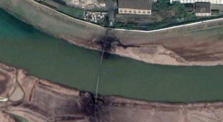 Β. Κορέα: Εργοστάσιο ουρανίου πιθανόν διαρρέει ραδιενεργά απόβλητα σε ποταμό