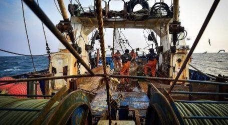 Απελευθερώθηκε το ρωσικό αλιευτικό που είχε συλληφθεί από τη Β. Κορέα