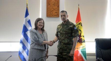Μνημόνιο συνεργασίας του ΓΕΣ- ΑΚΟΣ
