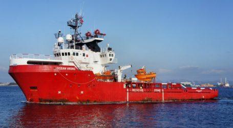 Οι Γιατροί Χωρίς Σύνορα επιστρέφουν στις επιχειρήσεις έρευνας και διάσωσης στη Μεσόγειο