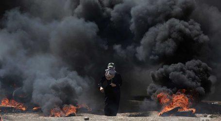 ΗΠΑ και Ισραήλ πνίγουν στο αίμα τους Παλαιστίνιους- Έκτακτο Σ.Α. του ΟΗΕ την Παρασκευή (UPD)