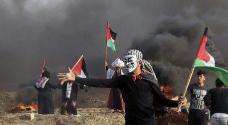 Γάζα: Ένας Παλαιστίνιος υπέκυψε στα τραύματα που υπέστη από ισραηλινά πυρά