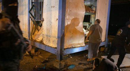 Γάζα | Χαμάς: Βομβιστές καμικάζι εξαπέλυσαν τις χθεσινές εκρήξεις που προκάλεσαν τον θάνατο τριών αστυνομικών