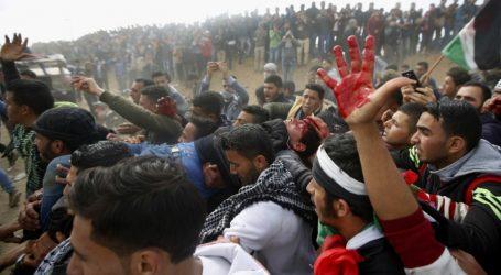 Γάζα: Νεκρός 15χρονος Παλαιστίνιος από ισραηλινά πυρά