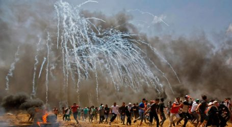 """Το Κουβέιτ ζητά από τον ΟΗΕ να σταλεί μια """"διεθνής αποστολή προστασίας"""" στη Γάζα"""