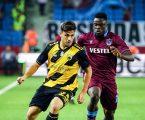 «Τσεκάρει» Γαλανόπουλο ομάδα της Bundesliga