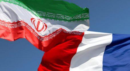 Εκτονώνεται η κρίση στις γαλλο – ιρανικές σχέσεις