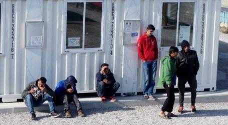 Έκκληση ΓΧΣ για άμεση μεταφορά προσφύγων και μεταναστών στην ενδοχώρα