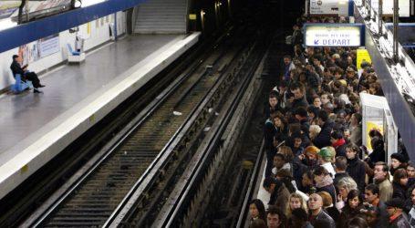 Απεργία στις μεταφορές – Παραλύει το Παρίσι