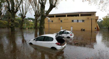 Γαλλία: Σαρώνει την Κυανή Ακτή η κακοκαιρία -Τέσσερις νεκροί εξαιτίας των πλημμυρών