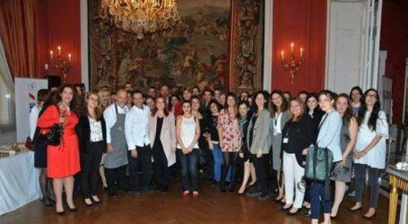 Στις γυναίκες της καινοτομίας αφιέρωσε την Ημέρα της Γυναίκας ο πρέσβης της Γαλλίας