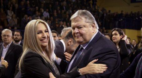 Γιατί και πώς ξέσπασε η «κρίση Βενιζέλου» στο ΚΙΝΑΛ