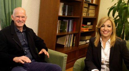 Με δύο πρόσωπα το ΚΙΝΑΛ στις ευρωεκλογές