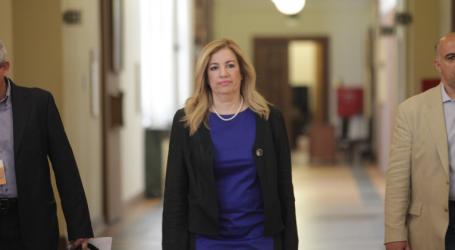 ΚΙΝΑΛ: Σε Νότιο Τομέα της Β΄Αθηνών, Ηράκλειο και Εύβοια υποψήφια η Γεννηματά – Τα τελικά ψηφοδέλτια