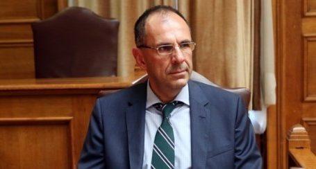 Γεραπετρίτης: Ο Πρόεδρος της Δημοκρατίας θα πρέπει να συγκεντρώνει και όχι να αποσυγκεντρώνει