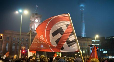 Γερμανία: Μεγάλη πορεία σήμερα κατά της άκρας δεξιάς στη Δρέσδη