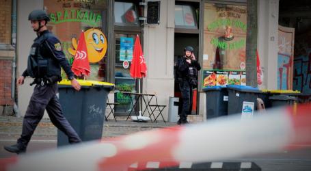 [UPD] Περιστατικό με πυροβολισμούς στη Γερμανία – Τουλάχιστον 2 νεκροί
