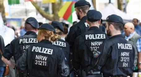 Γερμανία: Σύλληψη 10 υπόπτων για τον σχεδιασμό τρομοκρατικών επιθέσεων