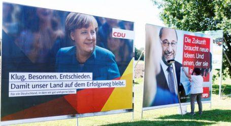 Γερμανία: Υπό πίεση και «καταδικασμένες να πετύχουν» οι διερευνητικές για σχηματισμό κυβέρνησης