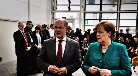 Ευρωπαϊκή ανακούφιση για τη Γερμανία – Τους υπουργούς που θα διορίσει στη νέα κυβέρνηση ανακοίνωσε η CSU