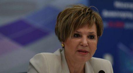 Γεροβασίλη: Ζητάμε από τον πρόεδρο της Βουλής να προστατεύσει τη διαδικασία στην προανακριτική