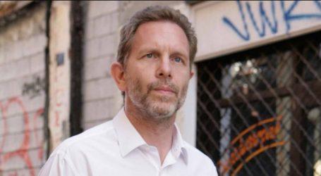 Γερουλάνος: Η Αθήνα χρειάζεται δήμαρχο και όχι εκπρόσωπο κόμματος