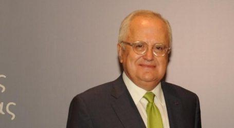 7e956f38d5 Νέος πρόεδρος της Ελληνικής Ένωσης Τραπεζών ο Γεώργιος Χαντζηνικολάου